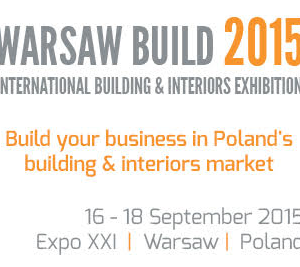 CONSTRUCTION FAIR IN WARSAW